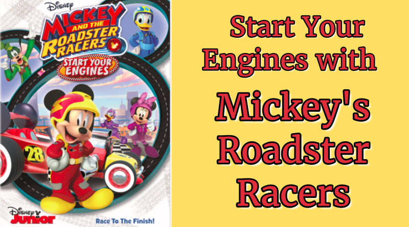 roadster racers