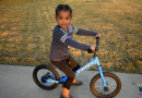 The Strider 14x Sport Balance Bike is Like No Other