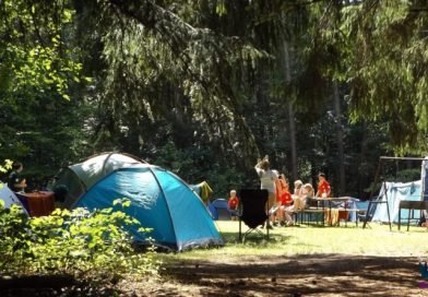 Top 10 Kid-Friendly Campgrounds in Alabama